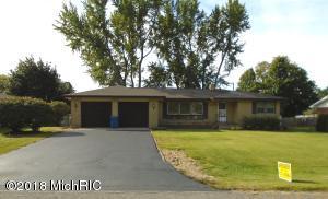 3332 Cedar Lane, Bridgman, MI 49106