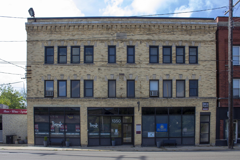 1350 Portage Street, Kalamazoo, MI 49001, MLS # 18049902   Jaqua Realtors