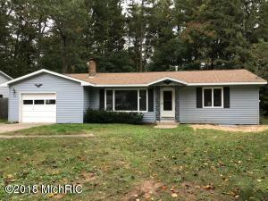 Property for sale at 525 E Muskegon Avenue, Whitehall,  MI 49461