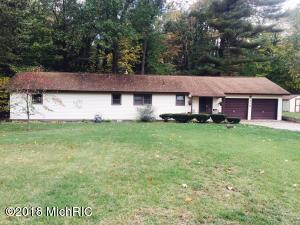Property for sale at 175 N 7th Avenue, Fruitport,  MI 49415