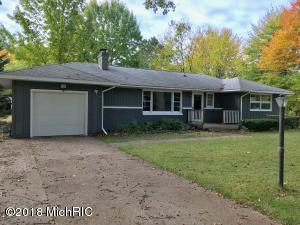 Property for sale at 217 E Lewis Street, Whitehall,  MI 49461