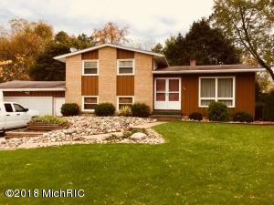 619 Charleston Road, Lansing, MI 48917