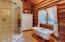 Master bath w/shower