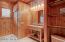 Bathroom in media/guest quarters