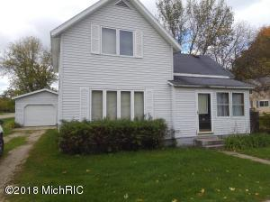 239 S main Street, Kent City, MI 49330