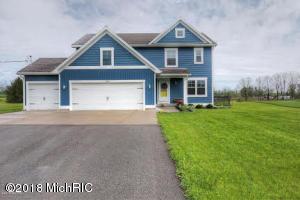 7789 Morse Lake Avenue SE, Alto, MI 49302
