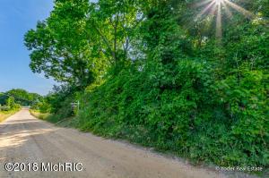 N Johnson Road, Trufant, MI 49347