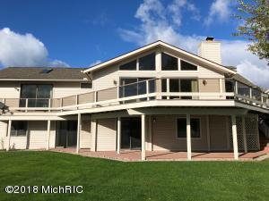 3013 Grebe Court, Arcadia, MI 49613