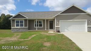 4238 Jack Rabbit Court, Dorr, MI 49323