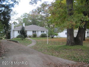 Property for sale at 606 E River Street, Whitehall,  MI 49461
