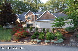 17241 Wood Drift Drive, West Olive, MI 49460