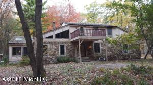 3195 Orshal Road, Whitehall, MI 49461