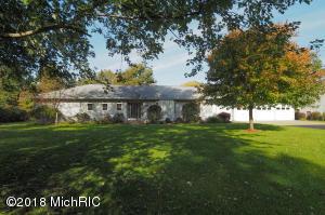 251 Beckwith Drive, Battle Creek, MI 49015