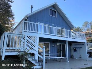 2059 White Birch Drive, Mears, MI 49436