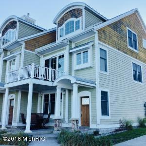 167 Joslin Cove Drive, Manistee, MI 49660