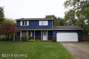 50 Lana Lane Court NE, Comstock Park, MI 49321