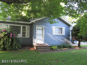 Property for sale at 209 E Lewis Street, Whitehall,  MI 49461