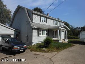 2341 E Hinchman Road