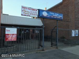 119 N Main Street, Nashville, MI 49073