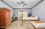 Main Level Bedroom Suite
