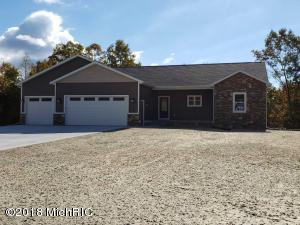 Property for sale at 5589 Heritage Drive, Whitehall,  MI 49461