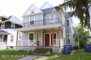 726 Franklin Street SE, Grand Rapids, MI 49507