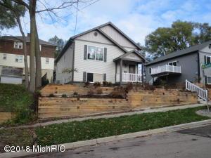 317 Quimby Street NE, Grand Rapids, MI 49505