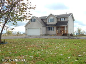 10217 Kelly Highway, Vermontville, MI 49096