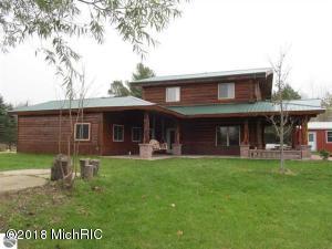 6757 19 Mile Road, Marion, MI 49665