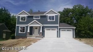 Lot 51 Hardwood Ridge Drive, Sparta, MI 49345