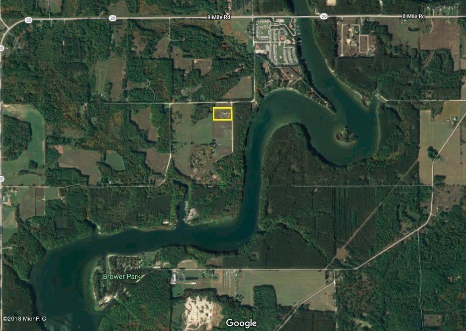 Stanwood Michigan Map.7421 River Escape Stanwood 49346 Mls 18053061 Greenridge