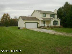 6689 Snyder Road, Berrien Springs, MI 49103