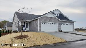 13612 Legends View Court, 34, Holland, MI 49424