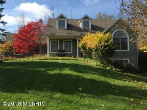 737 Wilderness Ridge Circle, Douglas, MI 49406
