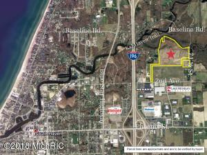Property for sale at 210 71 1/2 Street, South Haven,  MI 49090