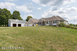 Property for sale at 10499 Parmalee Road, Middleville,  Michigan 49333