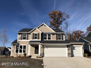 17139 Birchview Drive, Nunica, MI 49448