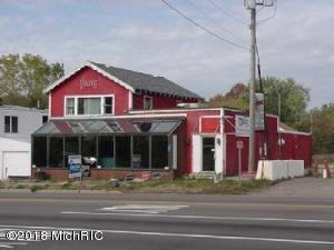 1399 E Michigan Avenue Avenue, Battle Creek, MI 49014