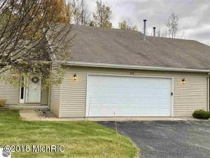 244 Greenview Circle 2, Cadillac, MI 49601