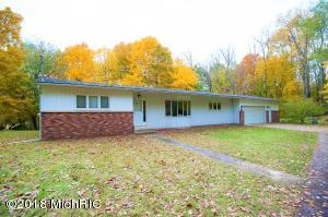 Property for sale at 15713 Rich Lane, Hickory Corners,  MI 49060