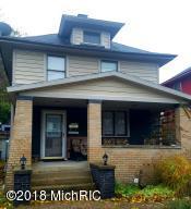 1510 Sherman Street SE