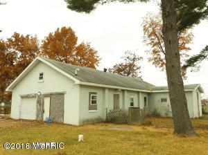 71162 Lakeview Drive, White Pigeon, MI 49099