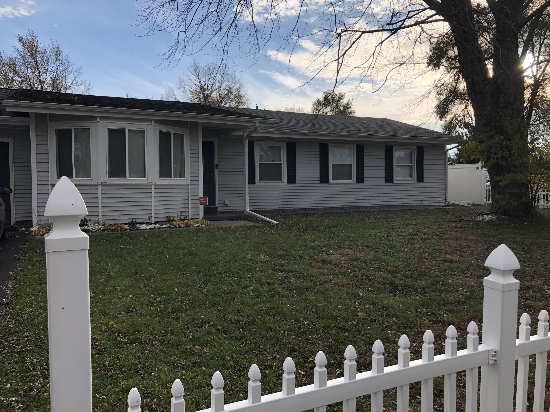 2418 Crawford Drive, Benton Harbor, MI 49022