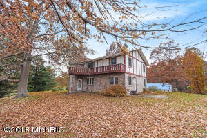 Property for sale at 1630 W Sheffield Road, Hickory Corners,  MI 49060