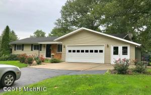 6090 N Arrowhead Drive, Scotts, MI 49088