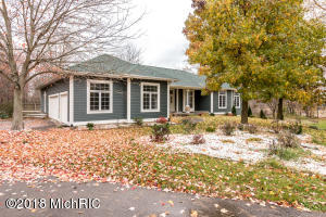 8200 Powderhorn Trail SE, Caledonia, MI 49316