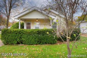 3465 Prairie Street SW