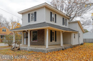 Property for sale at 508 N Main Street, Plainwell,  MI 49080
