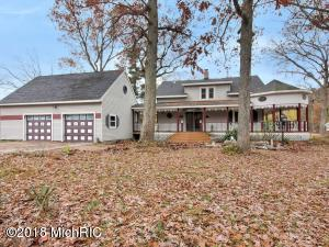 7371 Sweeter Road, Twin Lake, MI 49457