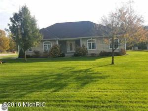 7605 Amberwood Lane, Cadillac, MI 49601